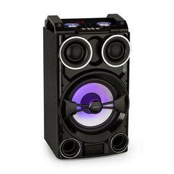 Fenton LIVE102 Party Station 300W odtwarzacz multimedialny USB-/BT LED-RGB pilot