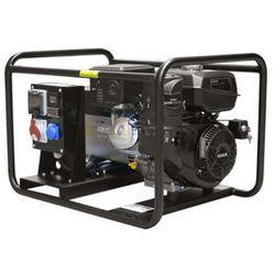 Agregat prądotwórczy trójfazowy Sumera Motor SMG-9T-K-AVR