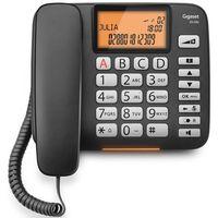 Telefony stacjonarne, Telefon Siemens Gigaset DL580