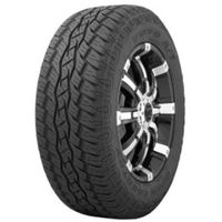 Opony 4x4, Toyo Open Country AT+ 275/45 R20 110 H