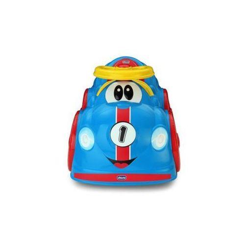 Pozostałe samochody i pojazdy dla dzieci, CHICCO Jeździdełko ALL AROUND Boy