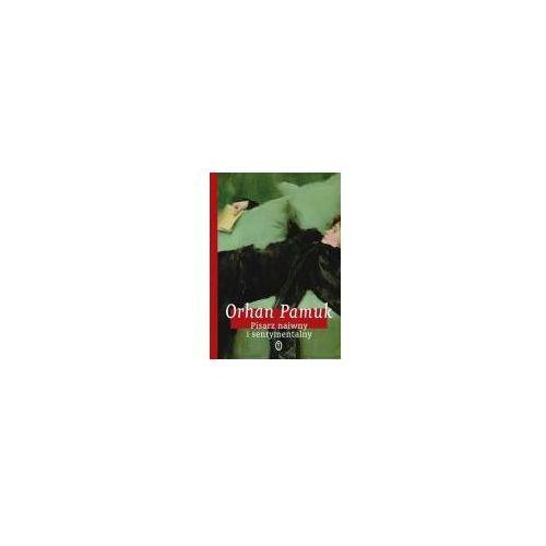 Pozostałe książki, Drawa mapa kajakowa 1:60 000 Eko-Graf Pamuk Orhan (opr. twarda)