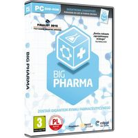 Gry PC, Big Pharma (PC)