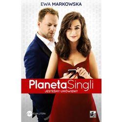 Planeta Singli - Ewa Markowska - ebook