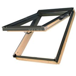 Okno dachowe Fakro FPP-V U3 preSelect 134x98