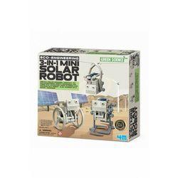 Zbuduj- MINI SOLARNY ROBOT 1Y41ER Oferta ważna tylko do 2031-09-09