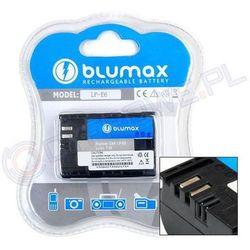 Blumax LP-E6 1400mAh