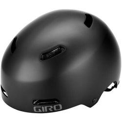 Giro Dime FS Kask rowerowy Dzieci, czarny S   51-55cm 2022 Kaski dla dzieci Przy złożeniu zamówienia do godziny 16 ( od Pon. do Pt., wszystkie metody płatności z wyjątkiem przelewu bankowego), wysyłka odbędzie się tego samego dnia.