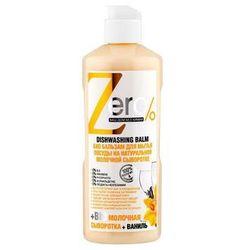 Zero Balsam do mycia naczyń na bazie naturalnej serwatki 500ml