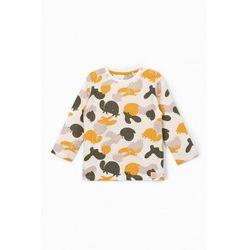 Bawełniana bluzka dla niemowlaka 5H4001 Oferta ważna tylko do 2031-03-03