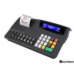 Kasa fiskalna Novitus SENTO LAN E+ Leasing serw24h