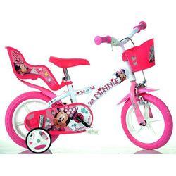 Dino Bikes Minnie 12