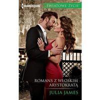 E-booki, Romans z włoskim arystokratą - Julia James (EPUB)