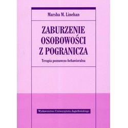 ZABURZENIE OSOBOWOŚCI Z POGRANICZA (oprawa miękka) (Książka) (opr. miękka)