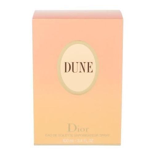 Wody toaletowe damskie, DIOR DIOR Dune Eau de Toilette Spray eau_de_toilette 100.0 ml