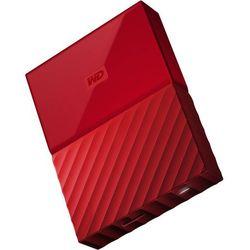 Dysk Western Digital WDBYFT0030BRD - pojemność: 3 TB, USB: 3.0