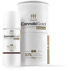 Olejek CBD + CBDA 10% 10g CannabiGold