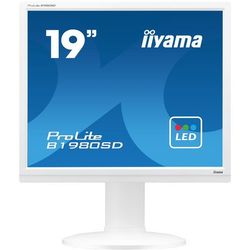 LCD Iiyama B1980SD