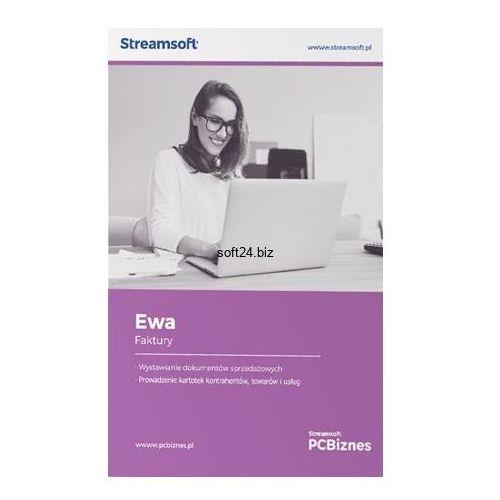 Programy kadrowe i finansowe, PCBIZNES EWA Faktury bez magazynu