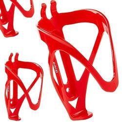Koszyk bidonu KROSS GRID czerwony