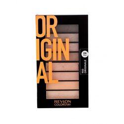 Revlon Colorstay Looks Book cienie do powiek 3,4 g dla kobiet 900 Original