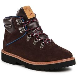 Trapery PEPE JEANS - Leia Mountain Boy PBS50089 Dark Brown 898