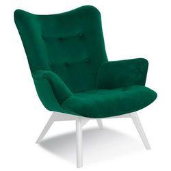 Angel fotel-noga biała