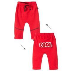 Spodnie niemowlęce 100% bawełna 5M3504 Oferta ważna tylko do 2022-02-15