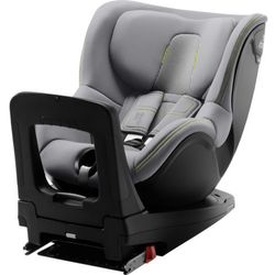 Bitax Romer Fotelik 0-18kg Dualfix M i-Size obrotowy COOL FLOW SILVER |RABAT DO 150 ZŁ | IDŹ DO SKLEPU I SPRAWDŹ |