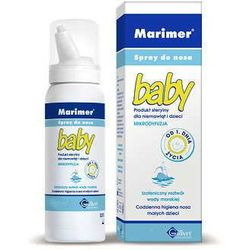 Marimer baby spray do nosa 100ml