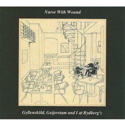 Gyllenskold, Geijerstam And I Rydberg's