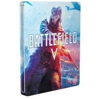 Gry na PC, Battlefield V (PC)