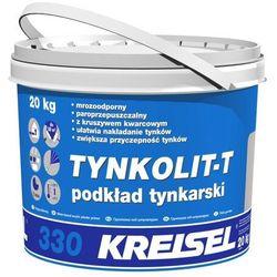Grunt pod tynki Kreisel Tynkolit-T 20 kg