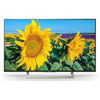 Telewizory LED, TV LED Sony KD-43XF8096