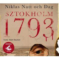 Audiobooki, Sztokholm 1793. Audiobook