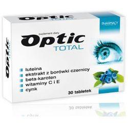 Optic Total 30 tabl.