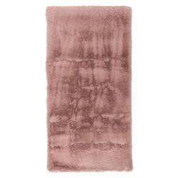 Dywan shaggy RABBIT jasnoróżowy 120 x 160 cm 2020-02-12T00:00/2020-03-02T23:59