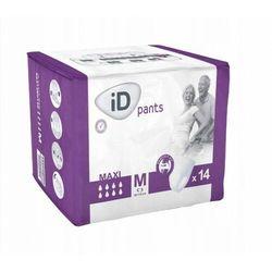 Pieluchomajtki iD Pants Super XL Karton 4 OPAKOWAŃ