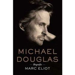 Michael Douglas Biografia (opr. broszurowa)