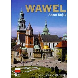 Wawel II wersja niemiecka - Jan K. Ostrowski, Adam Bujak (opr. twarda)