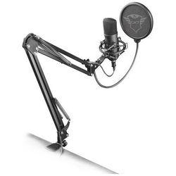 Mikrofon komputerowy TRUST GXT 252+ Emita Plus