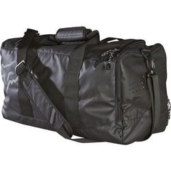 TORBA FOX ACTIVE DUFFLEBAG BLACK OS