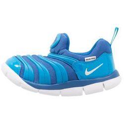 Nike Sportswear Obuwie do nauki chodzenia blue jay/white/blue orbit
