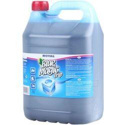 Płyn do toalet turystycznych Blue Magic Trip 5l Płyn do toalet przenośnej TOI TOI