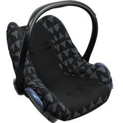 Pokrowiec do fotelika Dooky Seat Cover - Black Tribal T-XP-126822