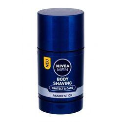 Nivea Men Protect & Care Body Shaving krem do golenia 75 ml dla mężczyzn