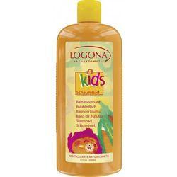 KIDS Pieniący się płyn do kąpieli dla dzieci 500 ml