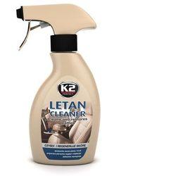 Preparat do czyszczenia i regeneracji skóry K2 Letan Cleaner