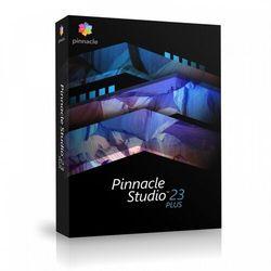 Corel Pinnacle Studio 23 Plus PL BOX [PNST23PLMLEU]