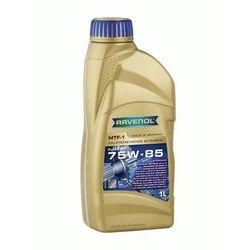 Olej do automatycznej skrzyni biegów RAVENOL 1221102-001-01-999